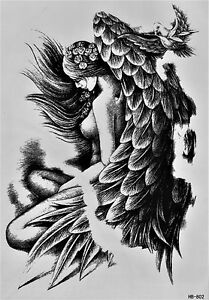 Engel-Fluegel-Nackt-Temporary-Temporaere-Klebe-Einmal-Tattoo-15-x-21-cm-HB802