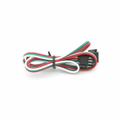 3Pin JST SM Verlängerung Kabel Verbinder Stecker Für WS2812B WS2811 LED Streifen