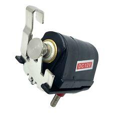 Ar48219 12v Fuel Injection Pump Shutoff Solenoid Fits John Deere Constructions