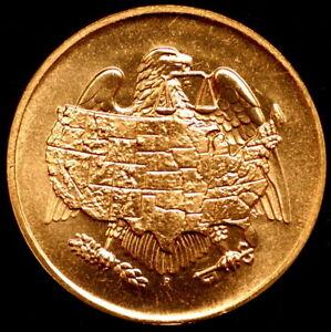 1982-1983-P-Souvenir-Philadelphia-Mint-Set-Bronze-Coin-2017-310