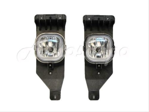 For 05 06 07 FORD F250 F350 LARIAT OUTLAW FOG LIGHT WBULB 2