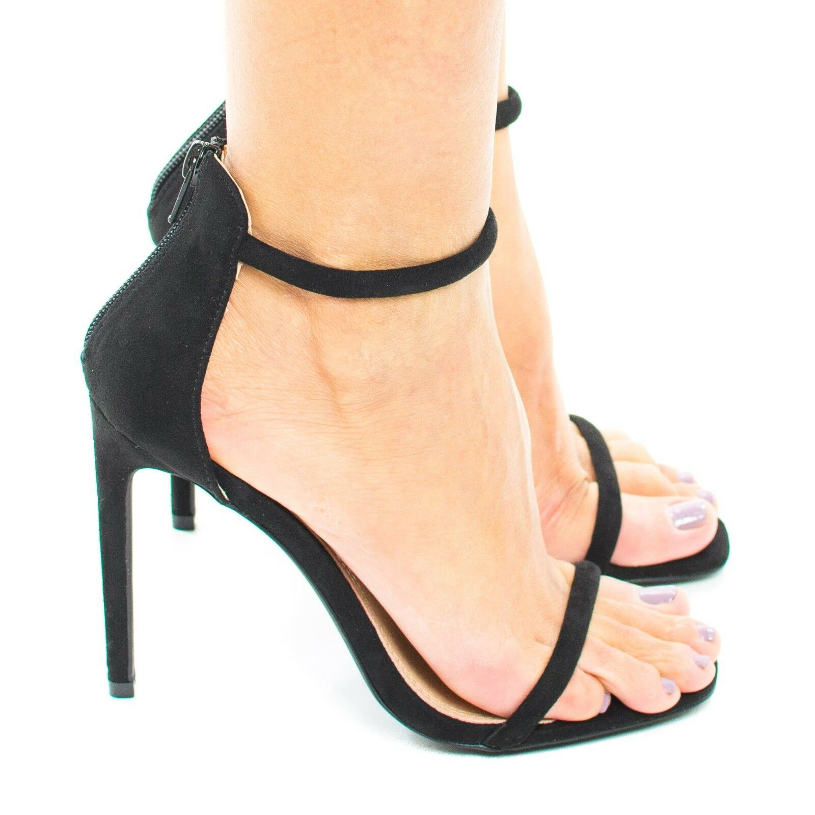 Angelica1 Angelica1 Angelica1 Women's High Heel Strappy Dress Sandal 3afc06