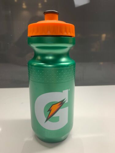 Small specialized Gatorade Water Bottle Brand New Ideal For Bottle Cage
