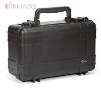 Lowepro Hardside 300 Photo Waterproof Hard Case . U.s Authorized Dealer