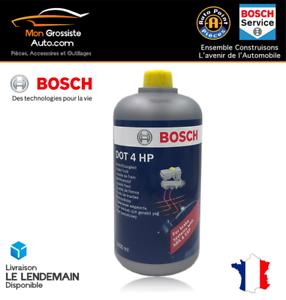 e17907213591 Image is loading Brake-fluid-DOT-4-HP-1-LITER-BOSCH
