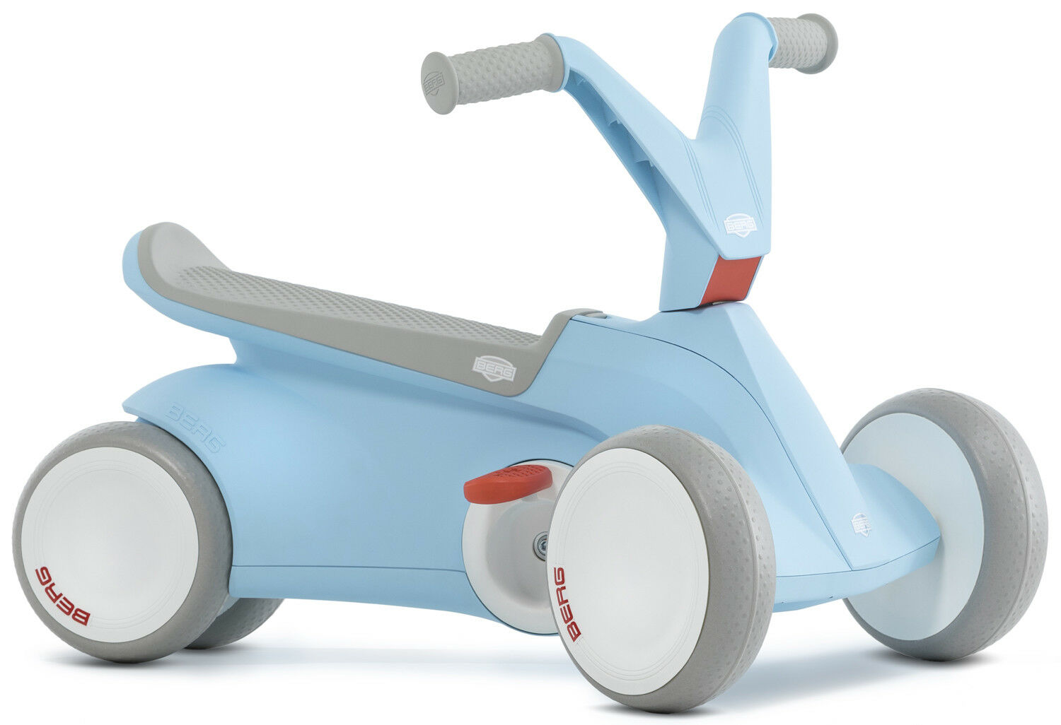 Berg Go2 Kids  Pedal Car Go Kart Ride On 1 - 3 Years bluee NEW  perfect