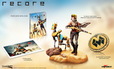 ReCore Collector's Edition (No Software) NEWSEALED