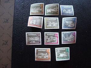 Germany-Berlin-Stamp-Yvert-Tellier-N-196-A-204-206-207-N-MNH-WF1