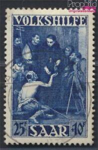 Saar-270-examinado-usado-1949-Volkshilfe-pinturas-I-8894306