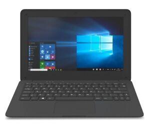 11-6-034-Intel-Celeron-N3350-32GB-eMMC-2GB-RAM-Windows-10-Laptop-Black-B