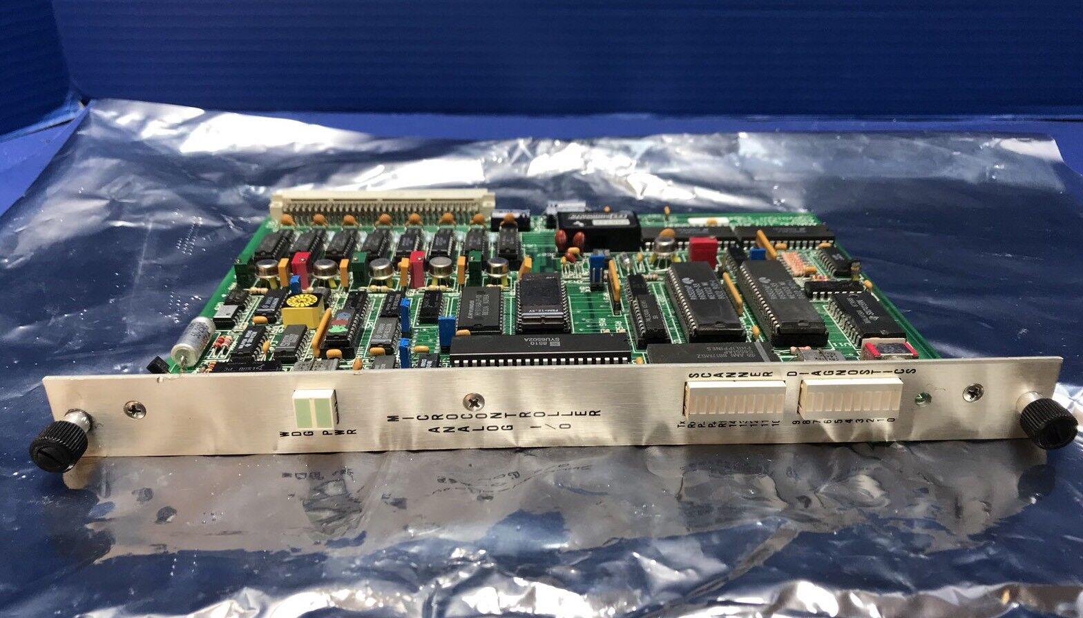 Bruce Analog I O Microcontroller Microprocessor PCB Module, 3161525 V15