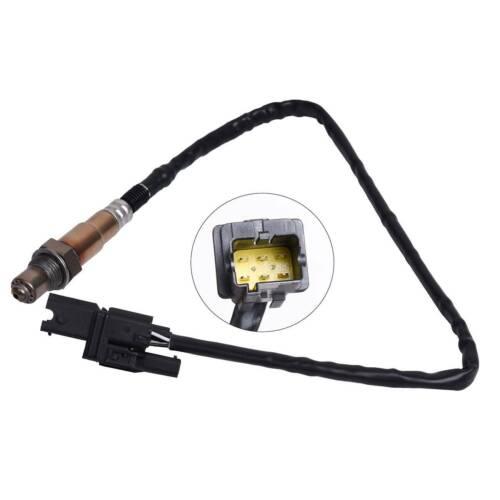 FOR Cadillac Infiniti Nissan Subaru Upstream O2 Oxygen Lambda Sensor 250-25005