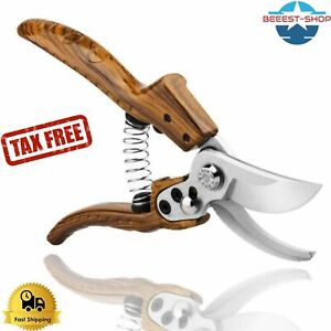 What Does The 5 Best Hand Pruners - Oak Hill Gardens Do?