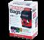 HENRY-HOOVER-HVR200-HVR200A-HEPA-FLO-VACUUM-BAGS-X10-NVM-1CH-NVM1C-NVM1CH-604015 thumbnail 1