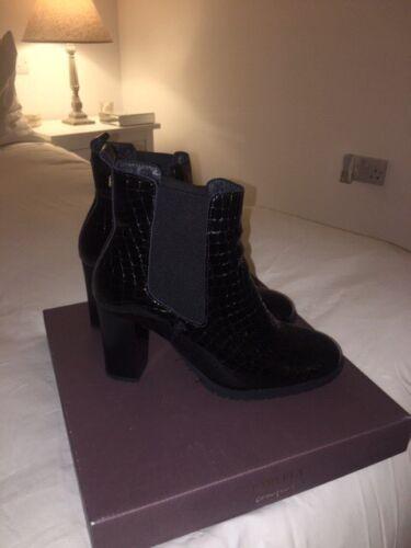 Carvela ankle boots uk size 5