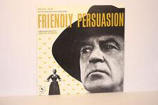LP Dimitri Tiomkin - Friendly Persuasion - Soundtrack - Vinyl