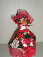 Goose Geese 9 Baby Clothes Fancy Christmas Holiday Dress Outfit 593-10