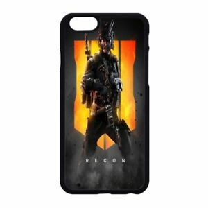 Call Of Duty Black Ops 4 iphone case