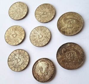 Münzen Münzen Österreich Münzen Schilling Silber Al944