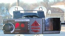 Valentine One 1 V1 Radar and Laser Detector w/ POP 2 and Euro Mode