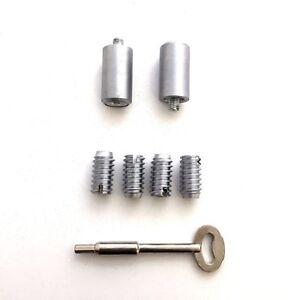 Sash-Window-Security-Locking-Stops-1-x-pair-plus-1-key-frelan-brand