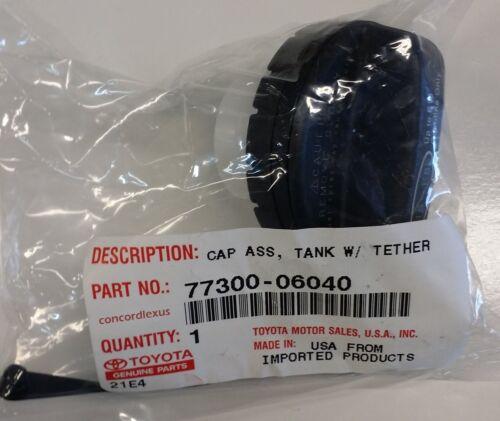 Lexus ES350 OEM Genuine GAS CAP 77300-06040 2007-2012