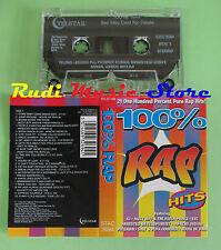 MC 100 % RAP compilation 1994 VANILLA ICE M C HAMMER RUN DMC TONE LOC E17 no cd