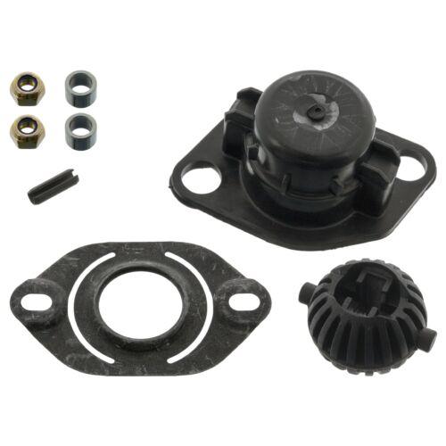 Single Gear Lever Repair Kit 08338 by Febi Bilstein Genuine OE