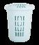 Wham-Swing-Bin-Bowl-Dish-Drainer-Tray-Tidy-Storage-Stool-Duck-Egg-Blue-Kitchen thumbnail 54