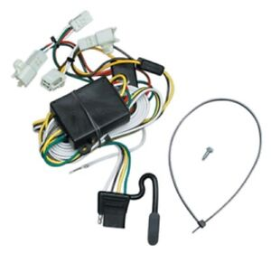 Trailer-Hitch-Wiring-For-Toyota-4Runner-1996-1997-1998-1999-2000-2001-2002