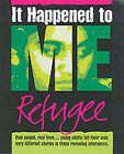 Refugee by Angela Neustatter (Hardback, 2002)