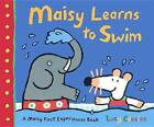 Maisy Learns to Swim by Lucy Cousins (Hardback, 2015)