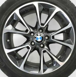 Original-BMW-X5-F15-E70-Winterraeder-Sternspeiche-449-Orbitgrey-RDC-19-Zoll