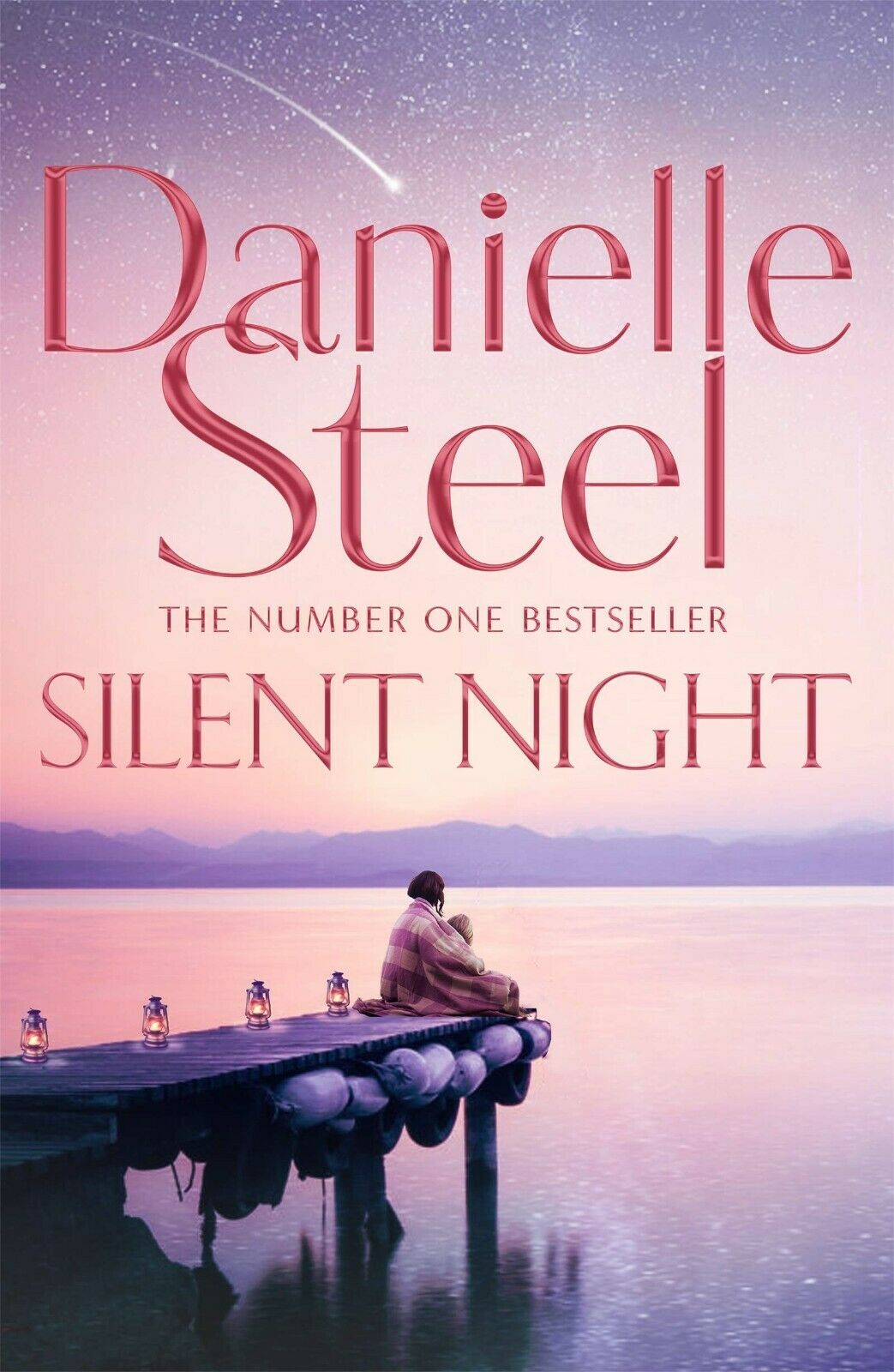 f8943504b7df Silent Night by Danielle Steel 2019 Read Once for sale online