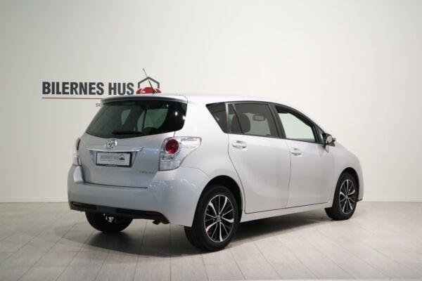 Toyota Verso 1,8 VVT-i T2 Premium 7prs - billede 1