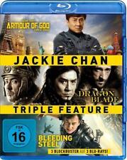 Artikelbild Jackie Chan - Triple Feature [Blu-ray] NEU OVP