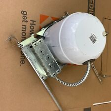 Dmf Lighting Dh6 Atq 6 Recessed Can Light Housing For Remodel Replacement
