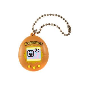 Bandai Tamagotchi Chibi NEW * Orange * 20th Anniversary Digital Pet Electronic