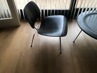 Eames, LCM, Lounge stol, Fin Eames LCM fra Vitra.