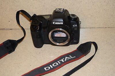Occhi Conchiglia EC EC-II Canon e0s-1ds Mark II e0s-1d Mark II N e0s-1d Mark II
