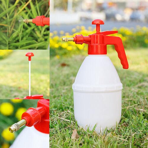 Spray Bottle Kettle for Salon Garden Plants Watering Tool Pressure Capacity Easy