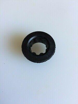 Crank Arm Fixing Bolt for Shimano XT M770 LX M582 SLX M660//665 Black US Seller