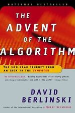 The Advent of the Algorithm : The 300-Year Journey from an Idea to the...