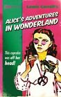 Alice's Adventures in Wonderland (Pulp! the Classics) by Lewis Carroll (Paperback, 2015)