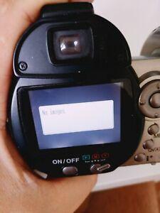 Konica-Minolta-DiMAGE-Z6-6-0MP-Digital-Camera-no-box-or-accessories-included