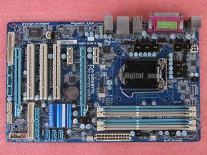 Gigabyte GA-P55-USB3L SATA2 Driver