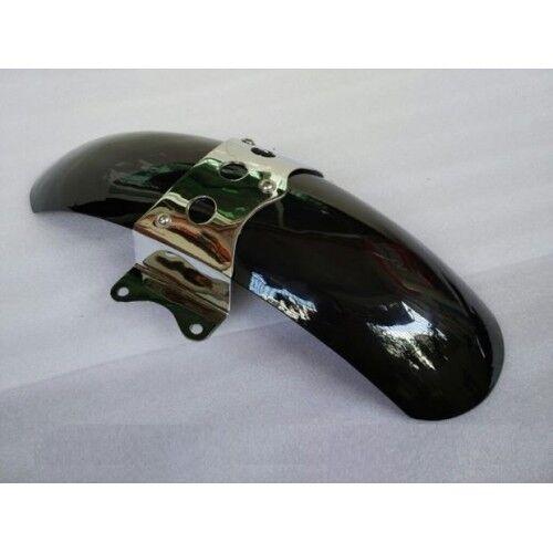 Front Fender Mudguard Metal Steel for YAMAHA TW125 TW200 TW225