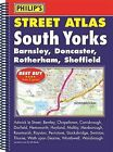 Philip's Street Atlas South Yorkshire by Octopus Publishing Group (Spiral bound, 2006)