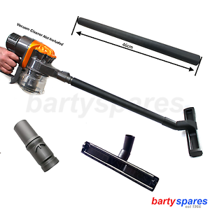 Extension-Tube-Wand-amp-Hard-Floor-Tool-for-Dyson-Handheld-DC16-DC31-DC34-DC35-V6