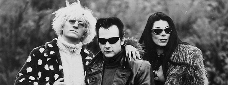 The Damned with Radkey and The Darts Tickets (16+ Event)
